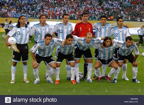 Soccer - 2006 FIFA World Cup Germany - Second Round ...