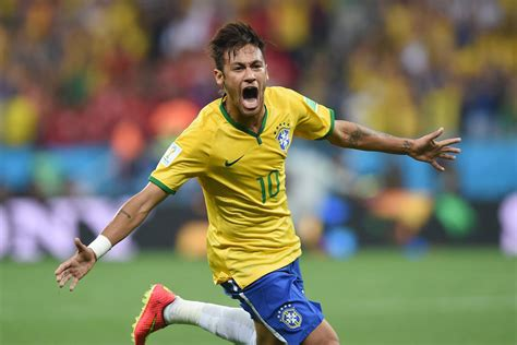 Soccer Star Neymar Interested in Investing Within League ...
