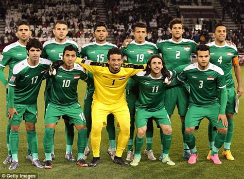 Socceroos draw tough 2018 Russia World Cup qualifying ...