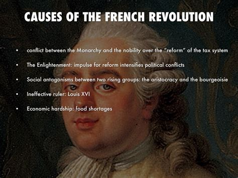 Social Causes Of French Revolution   www.imgkid.com   The ...