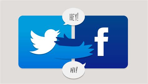 Social Media Cardiff - Connecting facebook and Twitter