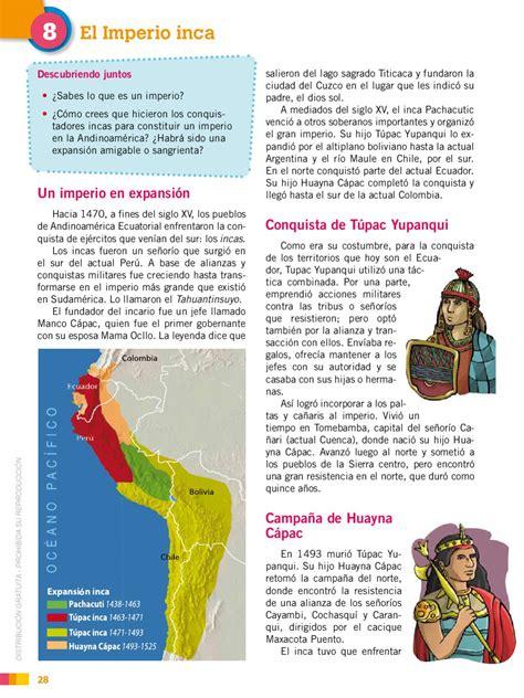 Sociales_6 by quito ecuador - issuu