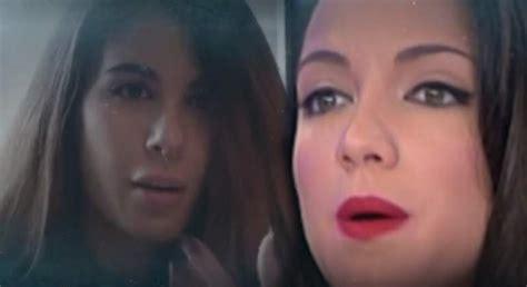 'Socialité' recrea la brutal pelea entre Samira ('MYHYV ...