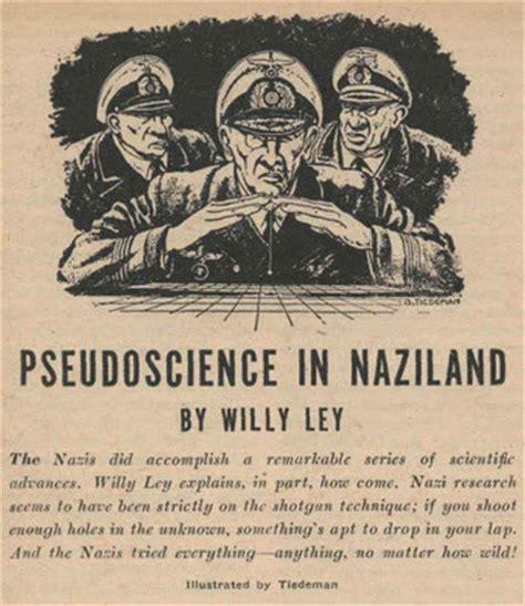 Sociedad Thule y el nacimiento del Nazismo   Off Topic y ...