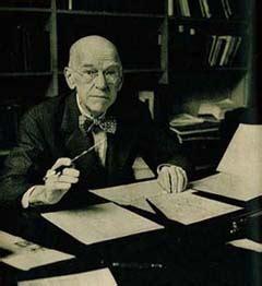 SOCIÓLOGOHOLIC: GEORGE ELTON MAYO