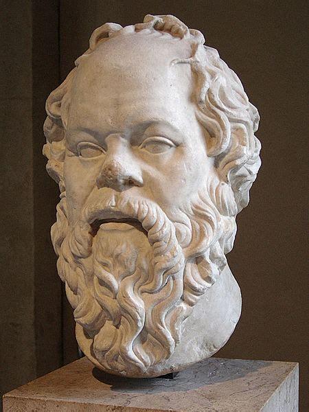 Sócrates | David López