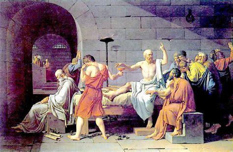 Socrates Killed Himself | o a r s