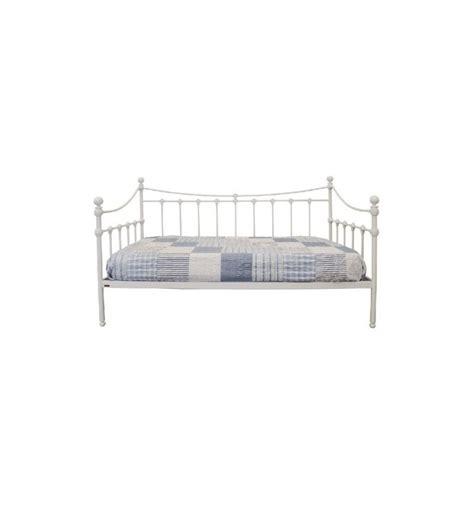 Sofá cama de forja Alfil