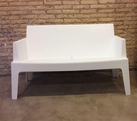 Sofa De Exterior. Y Lo Es Porque Se Supone Que Vamos A ...