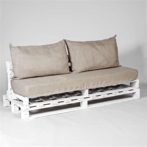 Sofa De Palets Con Respaldo. Stunning Sofa De Palets Con ...