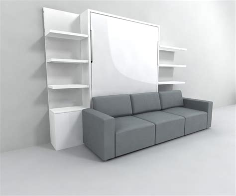 Sofa Murphy Bed Combo   Wall Bed Sofa Combination From ...