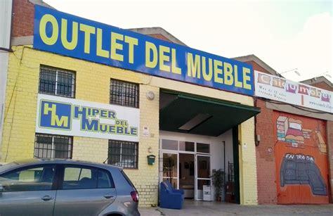 Sofás en Hiper del Muelble en Ajalvir, distribuidor Delsofa.es