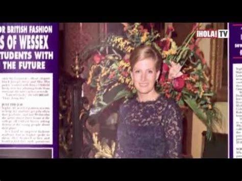 Sofía de Wessex | Vidas Reales   YouTube