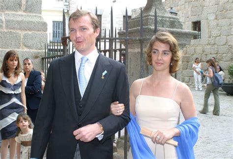 Sofía Landaluce, la duquesa consorte a la que no querían ...