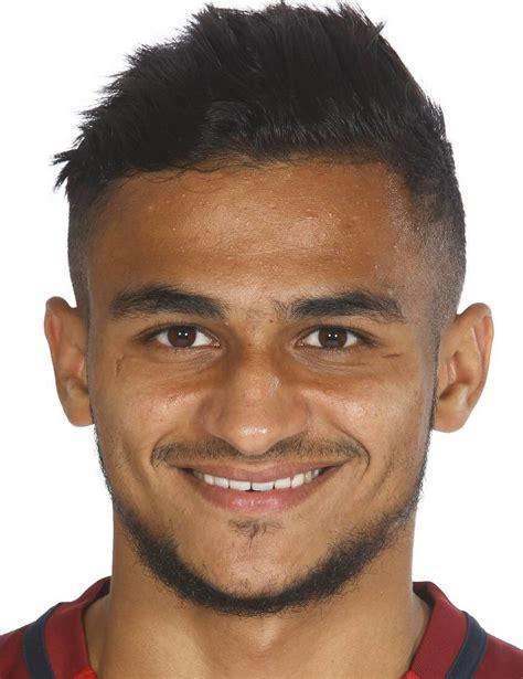 Sofiane Boufal - Player Profile 18/19 | Transfermarkt