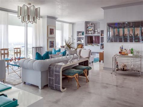 Sofisticado loft con estilo