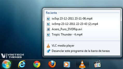 Software & Games: Eliminar Archivos recientes en Windows 7