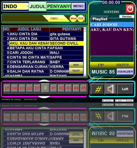 Software Karaoke | Software Karaoke