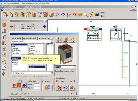 Software para diseñar cocinas - Decoración de Interiores ...