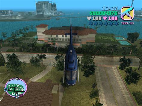 SOHAIL AWAN: GTA Grand Theft Auto  Vice City Game Full ...