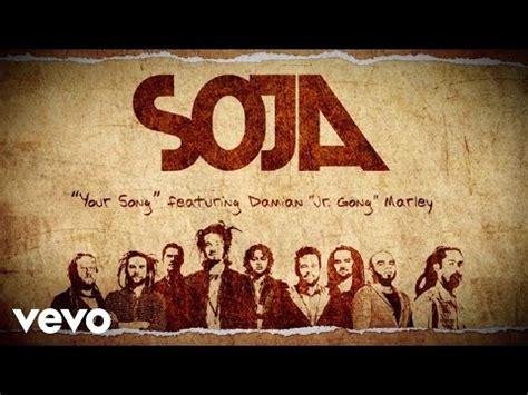 SOJA - Bad News (Official Lyric Video) | Doovi