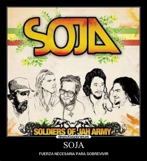 Soja Band Quotes. QuotesGram