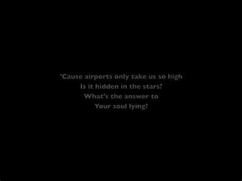 SOJA - Decide you're gone Lyrics OFFICIAL Phim Video Clip