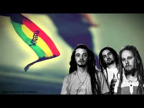 SOJA - Decide You're Gone (Reggae Fyah) - YouTube
