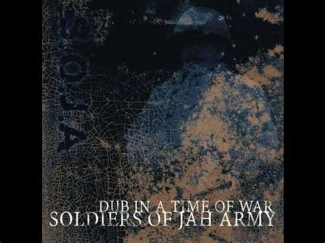 SOJA - DUB IN A TIME OF WAR 2005 [FULL ALBUM] - YouTube
