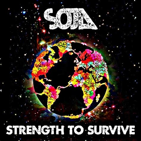 Soja Finds The  strength To Survive  With Reggae ...