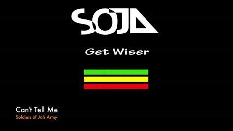 SOJA _ Get Wiser (Full Album_Album Completo) - 2005 - YouTube