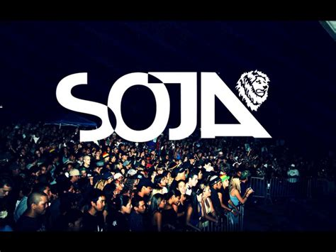SOJA - Here I Am (L Remix) - YouTube