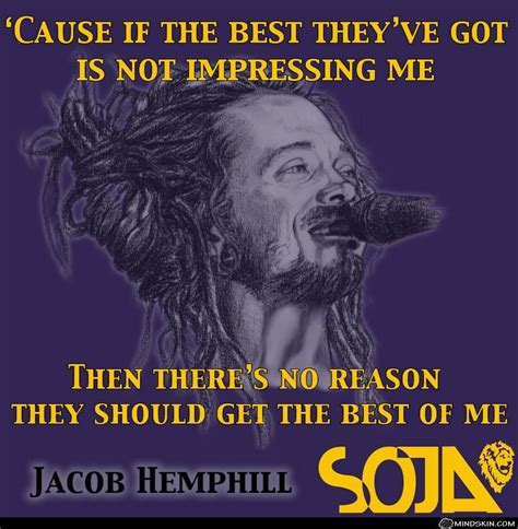 Soja Jacob Hemphill Born in Babylon Song Lyrics | Art ...