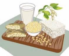 Soja: legumbres de los dioses