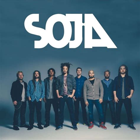 SOJA | Listen and Stream Free Music, Albums, New Releases ...