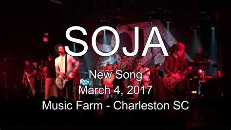 SOJA New Song - YouTube