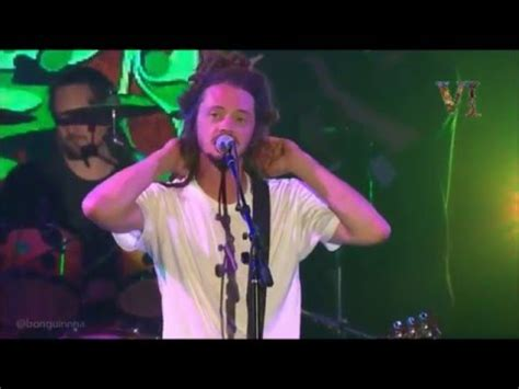 SOJA - Not done yet (Feat. Alfred The MC) [Caliroots ...