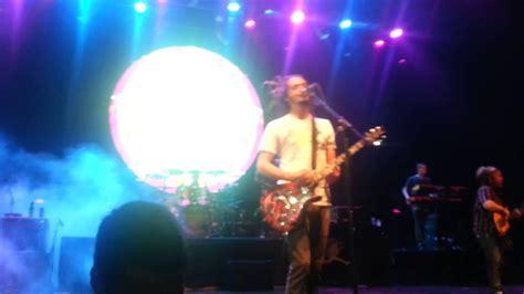 SOJA - Not done yet ( RIO 05/12/14) - YouTube