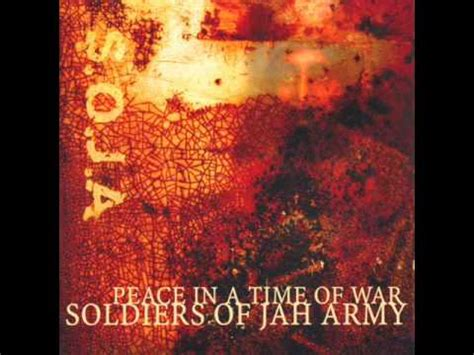 Soja - Peace In A Time Of War (Album Completo) - YouTube