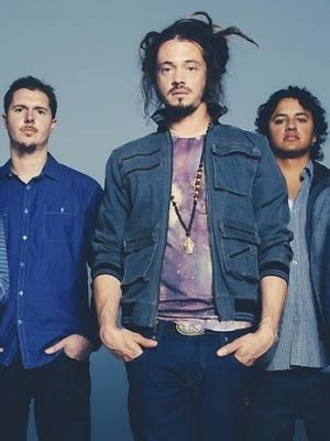 SOJA – laut.de – Band