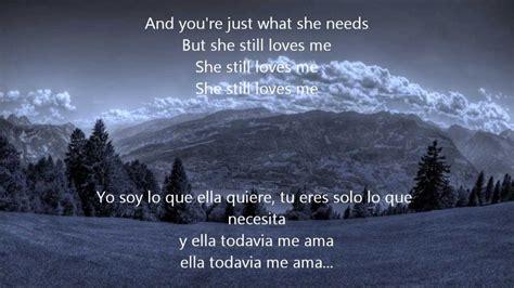 Soja - She Still Loves Me Subtitulos (Español/Ingles ...