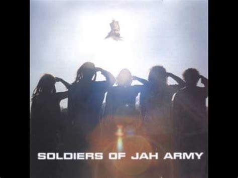 SOJA - Soldiers of Jah Army EP (Album Completo) - YouTube