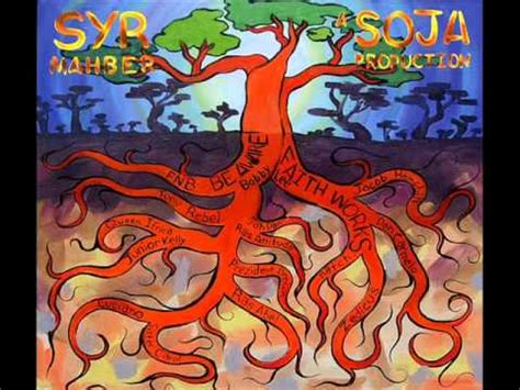 Soja - Syr Mahber A SOJA Production (Album Completo) - YouTube
