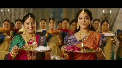 | Soja Zara | full video song | Bahubali 2 | hindi ...