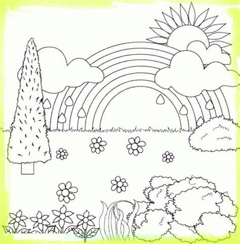 Sol Reluciente En Imágenes para Dibujar en Primavera ...