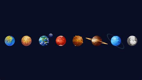 solar system hd wallpaper | HD Wallpapers