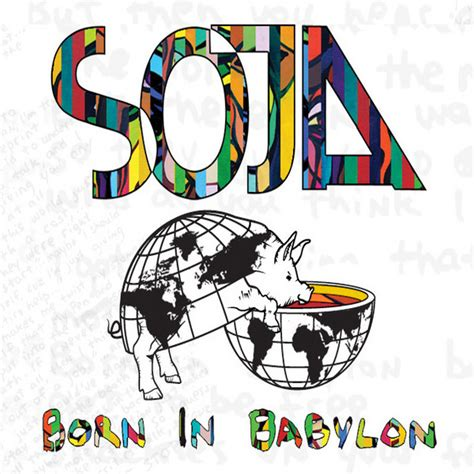 Soldiers Of JAH Army (S.O.J.A.) - Taringa!