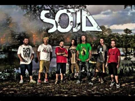 Soldiers Of Jah Army (SOJA) - Mother Earth | Doovi