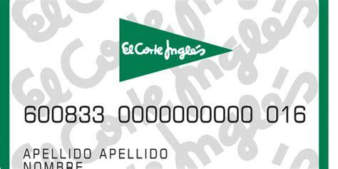 Solicitar Tarjeta Alcampo. Comprueba Tu Cdigo Postal Para ...