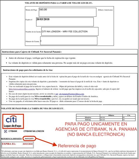 Solicitar Tarjeta De Credito Visa Banco Nacion